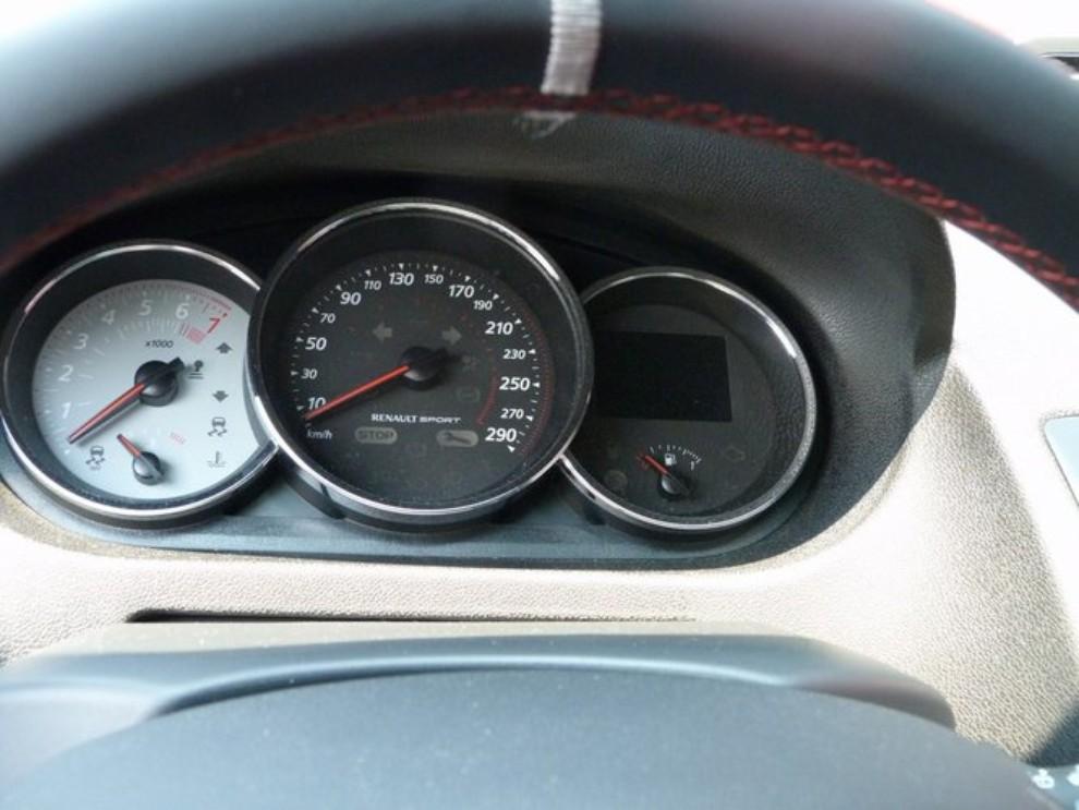 Renault Megane RS, l'auto giusta per divertirsi - Foto 19 di 19