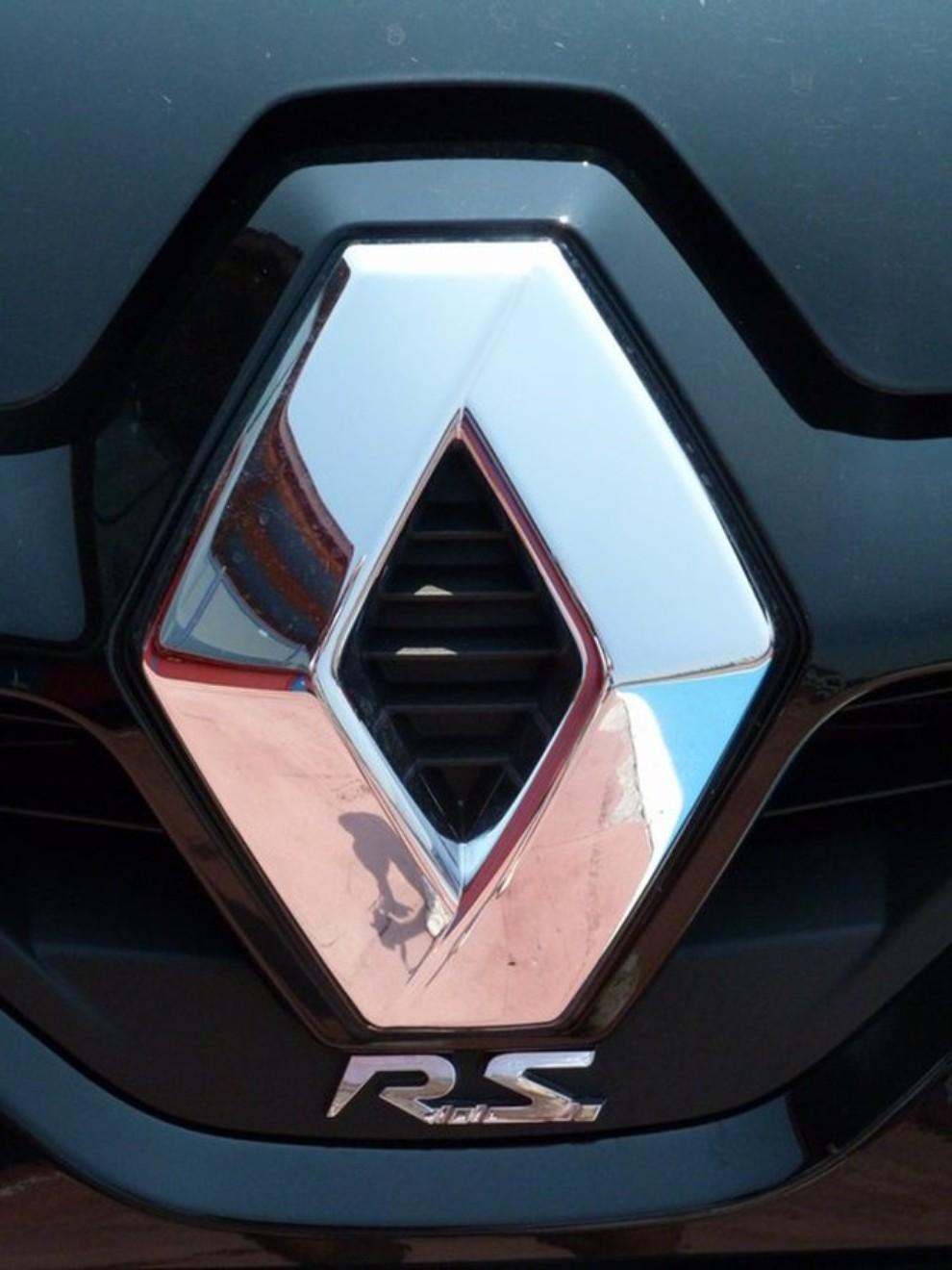 Renault Megane RS, l'auto giusta per divertirsi - Foto 1 di 19