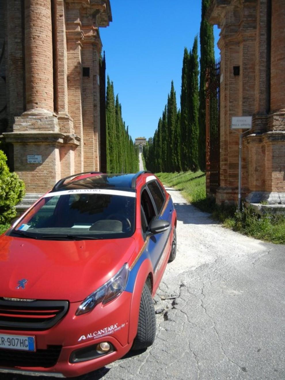 Alcantara, simbolo dell'eccellenza Made in Italy - Foto 23 di 25