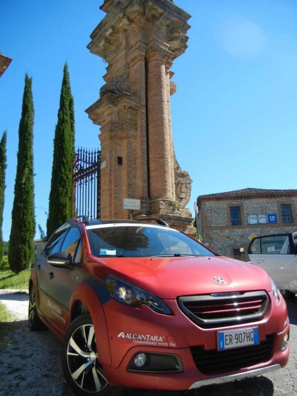 Alcantara, simbolo dell'eccellenza Made in Italy - Foto 25 di 25