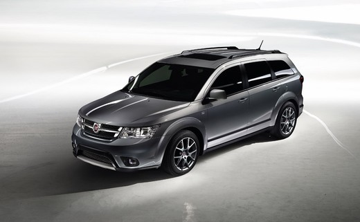 Mega richiamo per Fiat Freemont e Dodge Journey