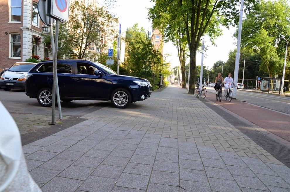 Altezza da terra delle auto: un parametro importante spesso dimenticato - Foto 3 di 5