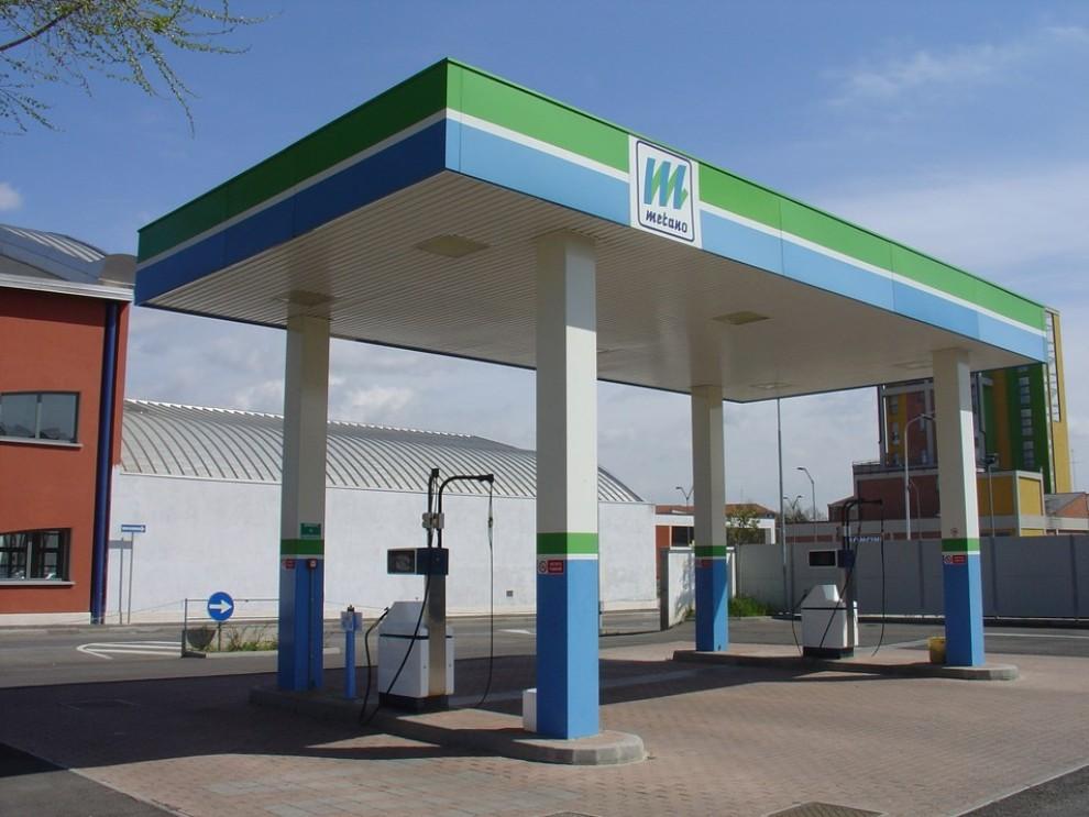 Elenco dei distributori di metano sulle autostrade italiane - Foto 1 di 4