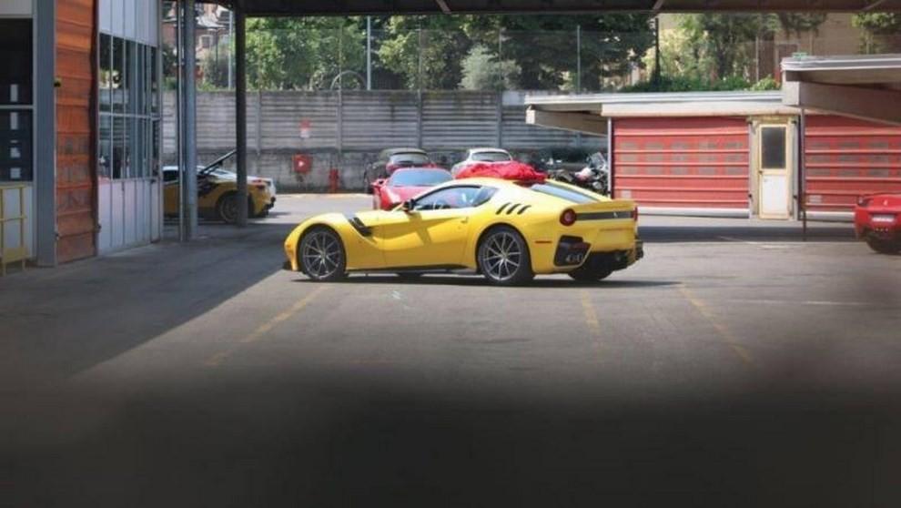 Ferrari F12 Speciale, ecco le prime foto - Foto 3 di 4