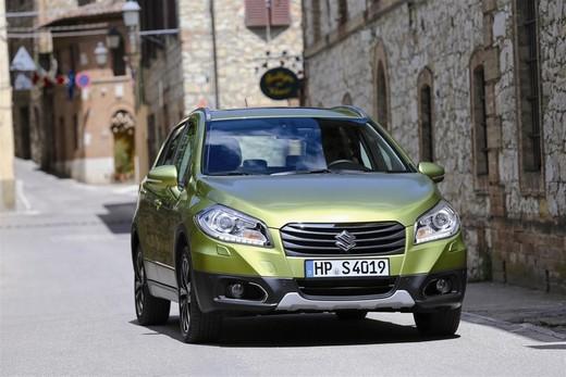 Nuovo listino Suzuki e promozioni in corso