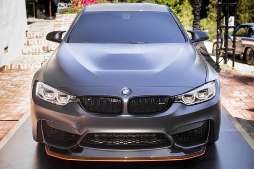 BMW M4 GTS, la speciale che forse vedremo