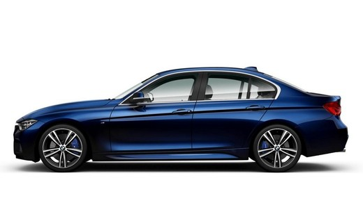 BMW Serie 3 edizione speciale 40th anniversary svelata in Giappone