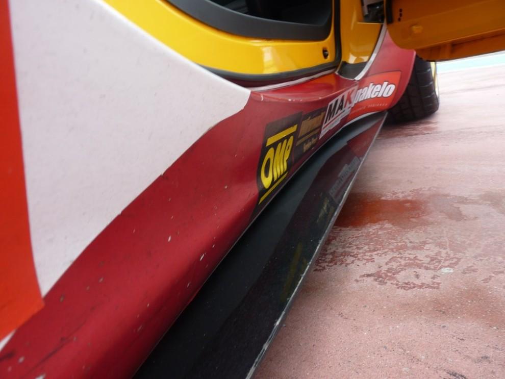 Lotus Elise Cup con Tommy Maino - Foto 12 di 31