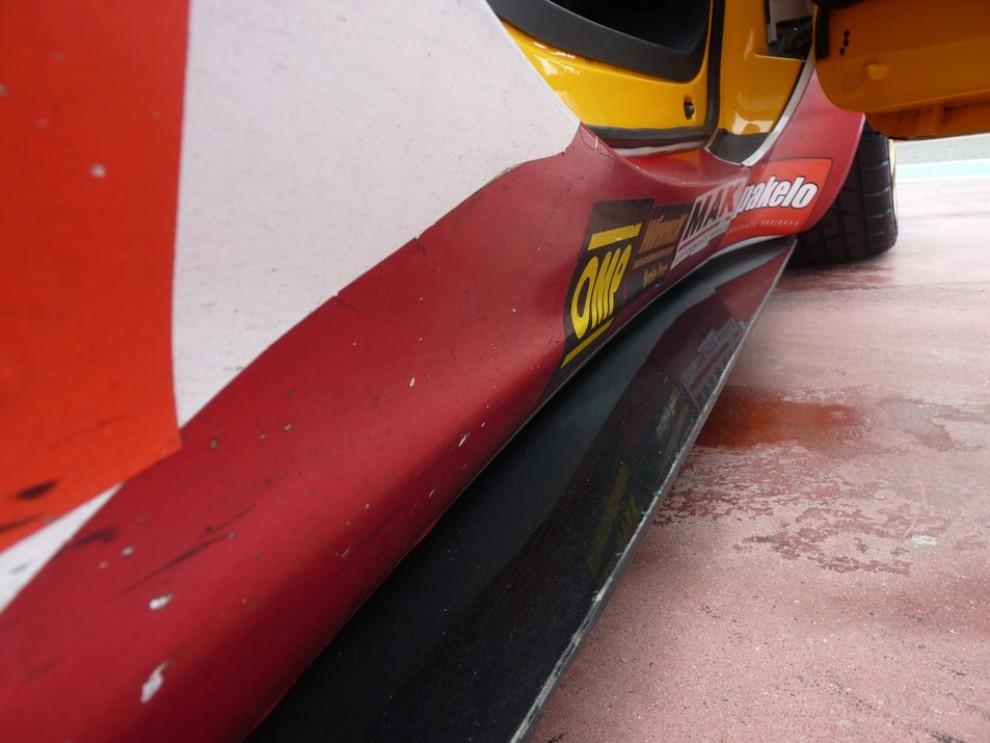 Lotus Elise Cup con Tommy Maino - Foto 13 di 31