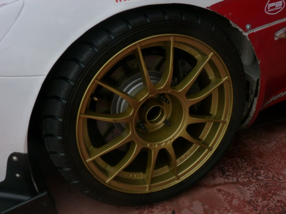 Lotus Elise Cup con Tommy Maino - Foto 31 di 31