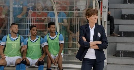Carla Bruni protagonista della campagna Ford in Francia