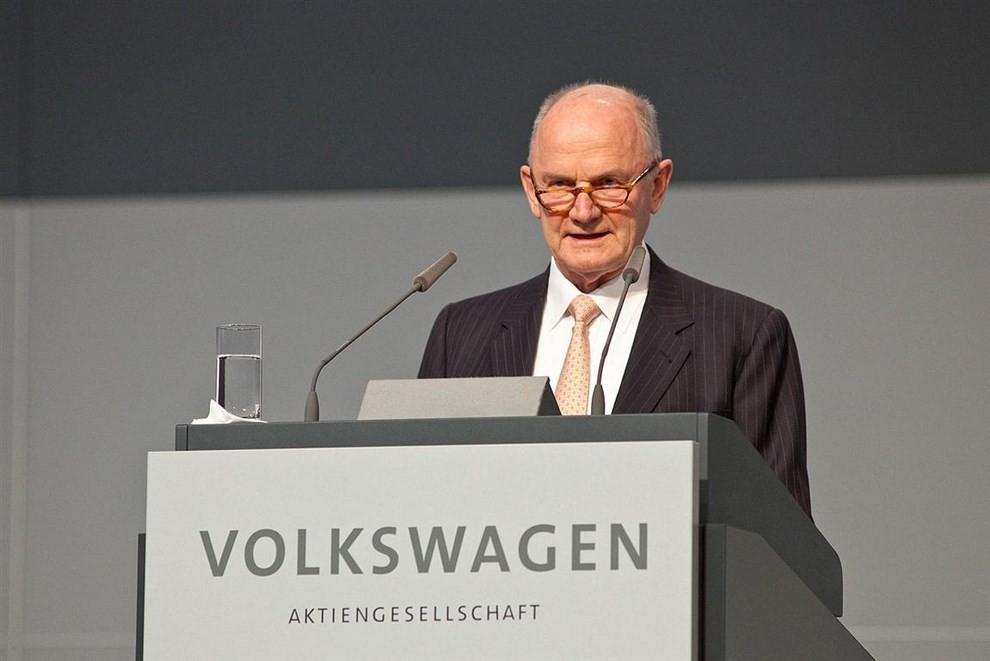 Volkswagen Dieselgate, lo scandalo dalla A alla Z - Foto 11 di 18