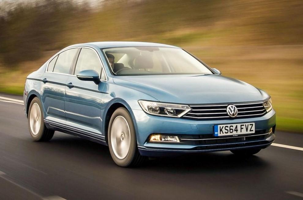 Volkswagen Dieselgate, lo scandalo dalla A alla Z - Foto 12 di 18