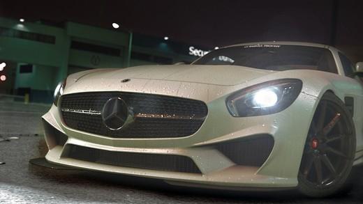 Need For Speed, ecco alcuni dei veicoli presenti nel gioco