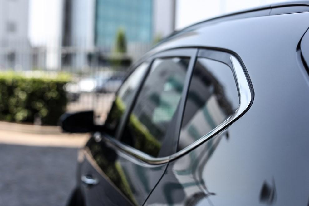 Hyundai Tucson ottiene le 5 stelle EuroNCAP - Foto 36 di 36