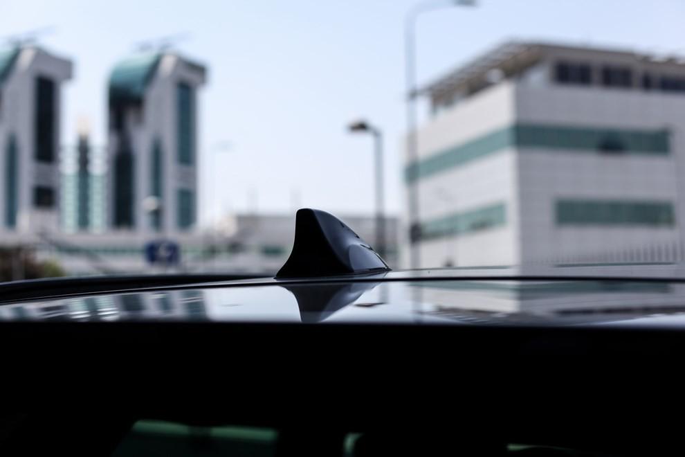 Hyundai Tucson ottiene le 5 stelle EuroNCAP - Foto 8 di 36