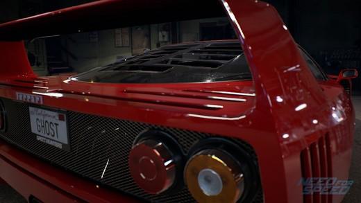 Need For Speed si mostra in un nuovo video dedicato alle personalizzazioni