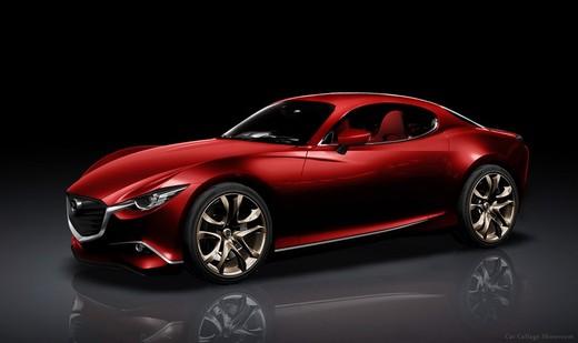 Mazda ed Honda, ritornano le sportive?