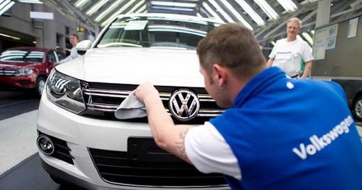 Richiami Volkswagen: i modelli VW, Audi, Seat e Skoda interessati