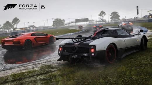 Forza Motorsport 6 o Driveclub? Ecco un interessante video-confronto