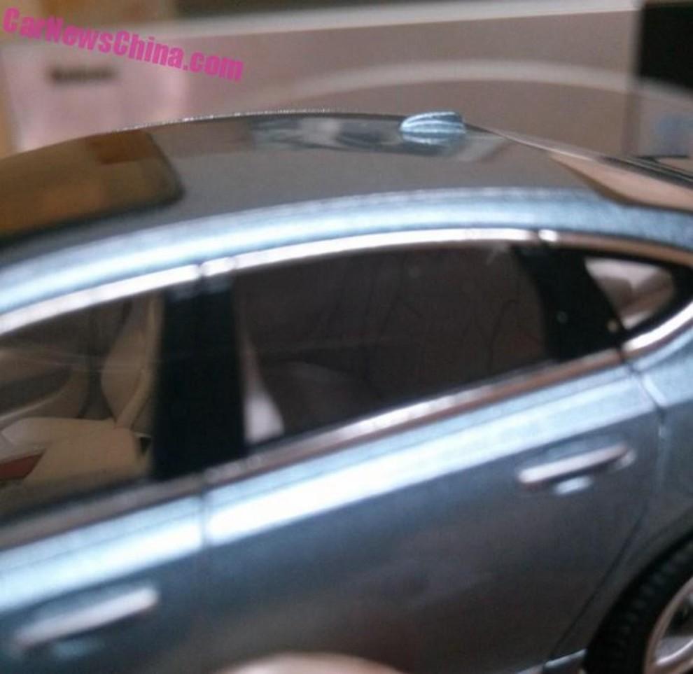 Volvo S90, la scopriamo giocando - Foto 12 di 14