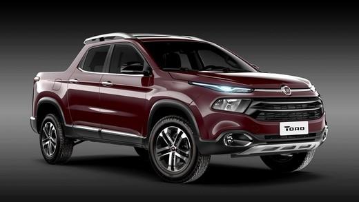 Fiat Toro, il nuovo pick-up globale