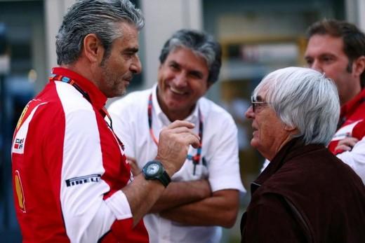 Gran Premio USA di Formula 1, orari e dirette TV