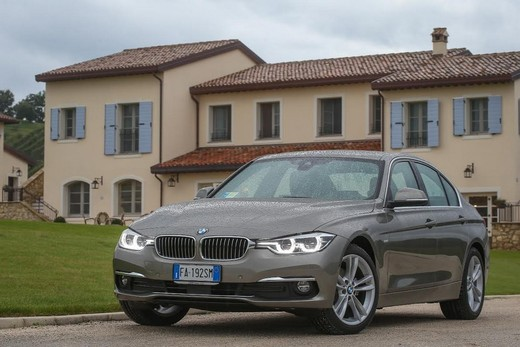 BMW Serie 3 restyling, le principali novità e caratteristiche