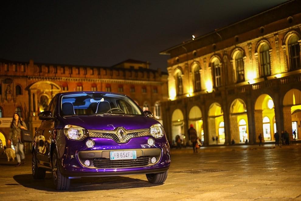 Renault Twingo Lovely l'auto del glam - Foto 1 di 6