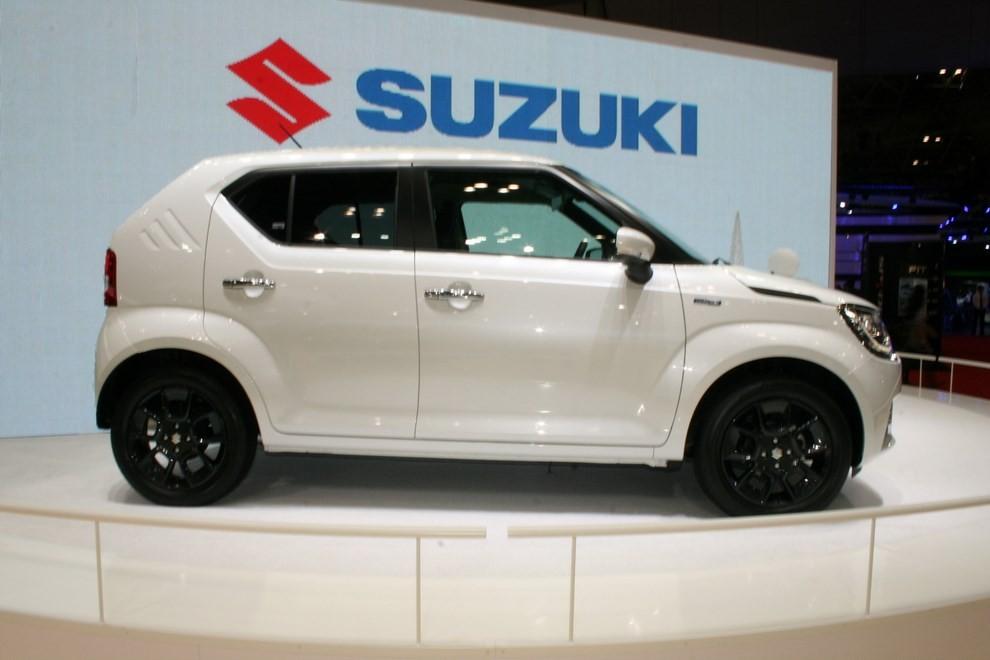 Suzuki Ignis - Foto 2 di 12