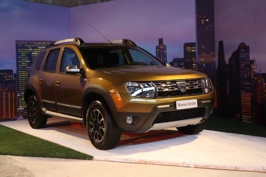 Nuova Dacia Duster Urban Explorer dati tecnici e prezzi