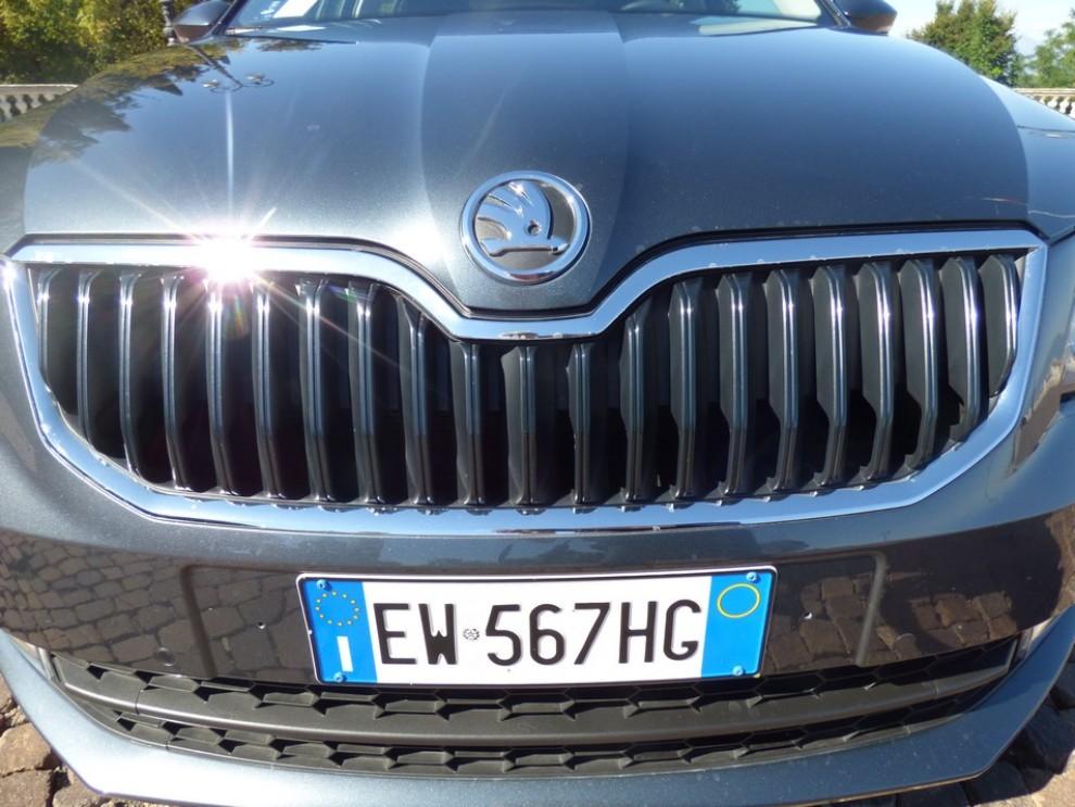 Nuova Skoda Octavia 1.5 G-TEC 130 CV, la versione metano arriva in Italia - Foto 12 di 23