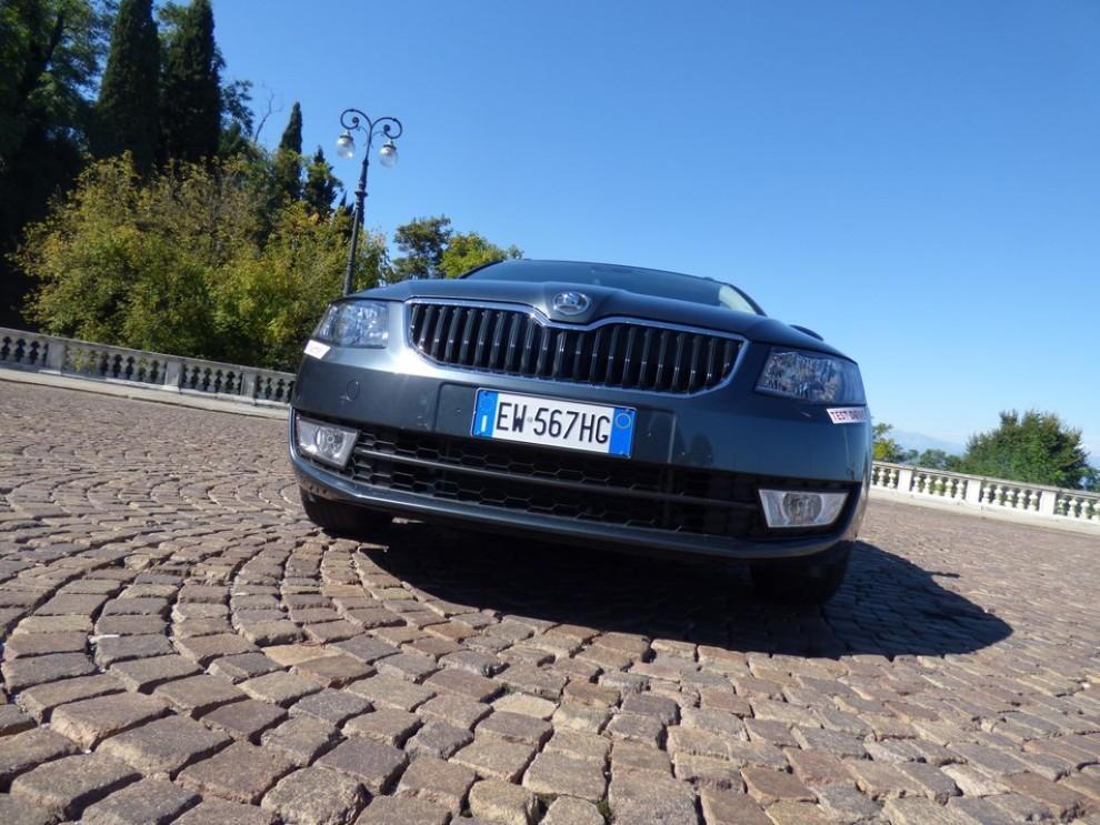 Nuova Skoda Octavia 1.5 G-TEC 130 CV, la versione metano arriva in Italia - Foto 13 di 23