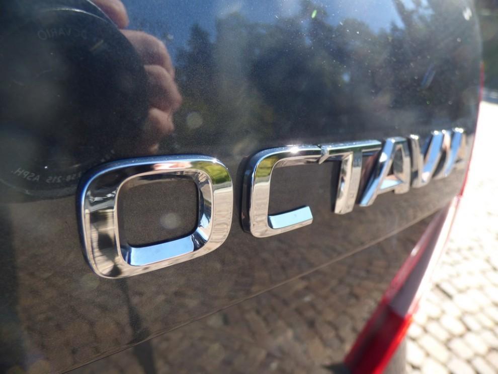 Nuova Skoda Octavia 1.5 G-TEC 130 CV, la versione metano arriva in Italia - Foto 22 di 23