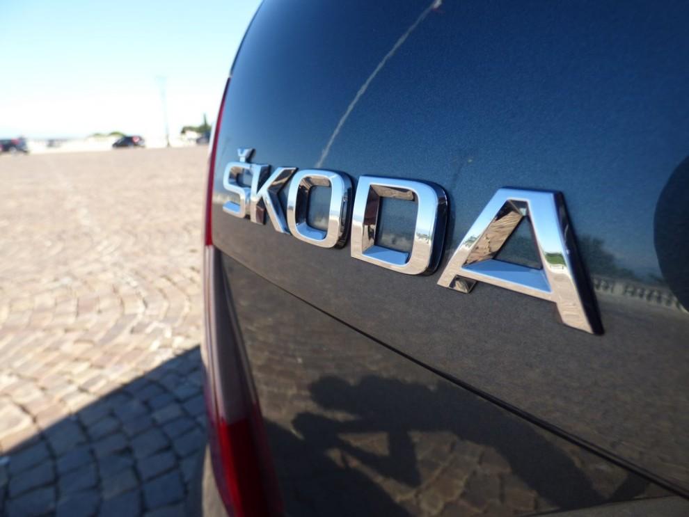 Nuova Skoda Octavia 1.5 G-TEC 130 CV, la versione metano arriva in Italia - Foto 2 di 23