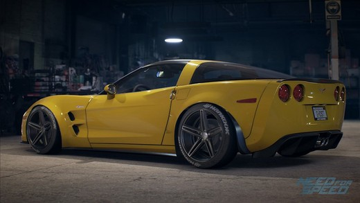 Need For Speed arriva su Xbox One e PlayStation 4