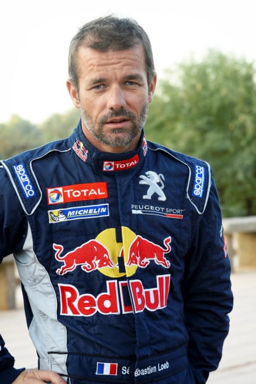 Sébastien Loeb ritorna in gara con Peugeot - Foto 2 di 8