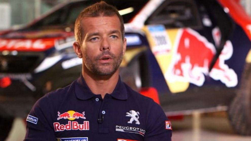 Sébastien Loeb ritorna in gara con Peugeot - Foto 3 di 8