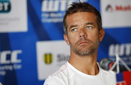 Sébastien Loeb ritorna in gara con Peugeot