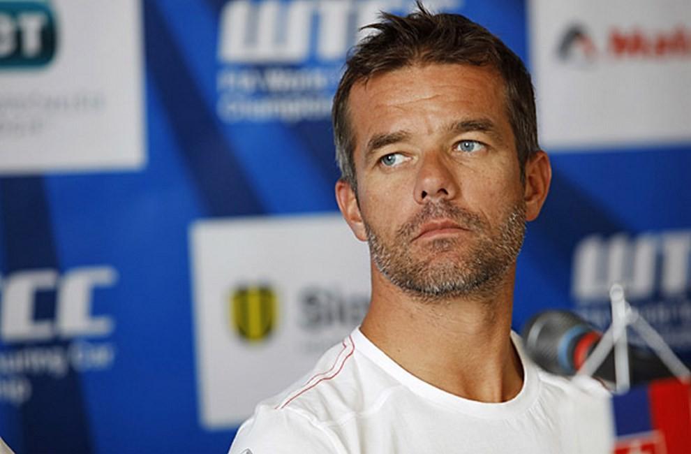 Sébastien Loeb ritorna in gara con Peugeot - Foto 1 di 8