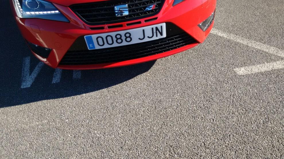 Nuova Seat Ibiza Cupra: prova su strada e dati tecnici - Foto 3 di 11