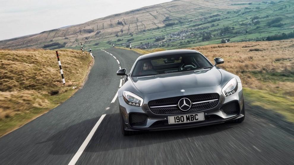 Nuove Mercedes, ecco tutte le novità Mercedes del 2016, 2017, 2018, 2019 - Infomotori