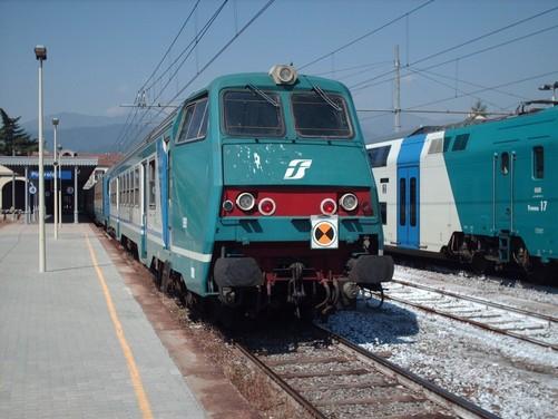 Sciopero treni del 26 e 27 novembre 2015