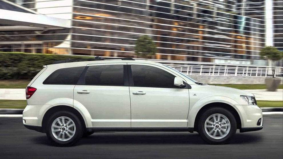 Tutte le nuove Fiat del 2016, 2017, 2018 e 2019 - Foto 23 di 24