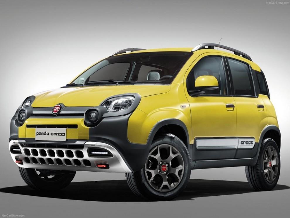 Tutte le nuove Fiat del 2016, 2017, 2018 e 2019 - Foto 7 di 24