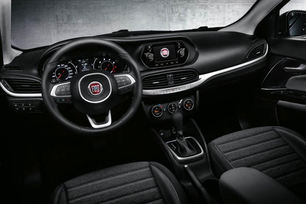 Tutte le nuove Fiat del 2016, 2017, 2018 e 2019 - Foto 14 di 24