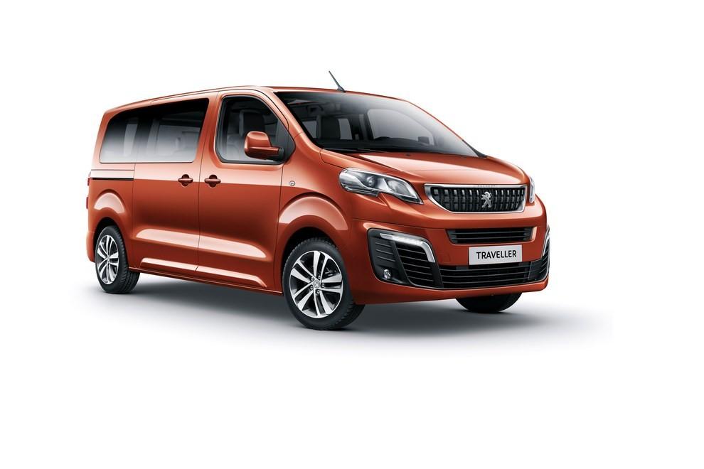 Toyota Proace: il nuovo veicolo frutto della cooperazione con PSA Peugeot e Citroën - Foto 2 di 4