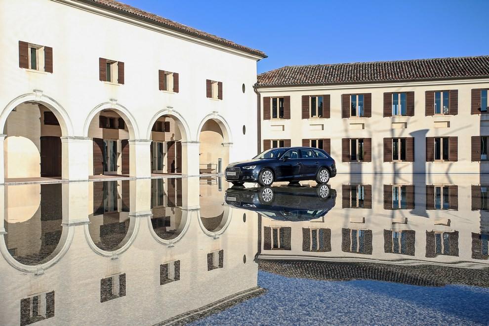 Audi A4 e A4 Avant 2016 prova su strada, prezzi e dotazioni di serie - Foto 44 di 58