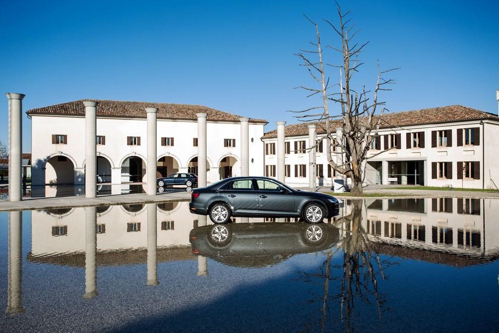 Audi A4 e A4 Avant 2016 prova su strada, prezzi e dotazioni di serie - Foto 51 di 58
