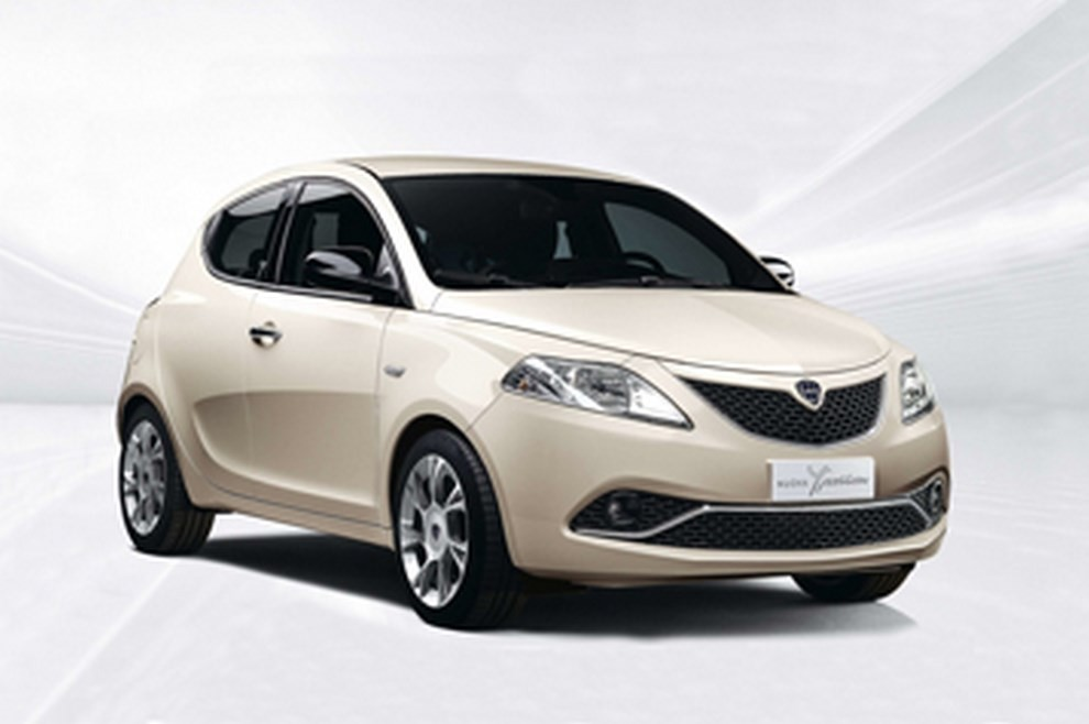 Crash Test, la Lancia Ypsilon si ferma a due stelle - Foto 6 di 6